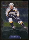 2007/08 Upper Deck Black Diamond #146 Paul Kariya