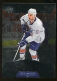 2007/08 Upper Deck Black Diamond #149 Rob Schremp