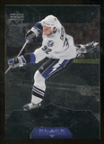 2007/08 Upper Deck Black Diamond #150 Matt Smaby