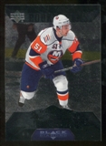 2007/08 Upper Deck Black Diamond #154 Frans Nielsen