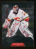 2007/08 Upper Deck Black Diamond #160 Curtis McElhinney