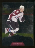2007/08 Upper Deck Black Diamond #165 Jaroslav Hlinka