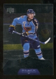 2007/08 Upper Deck Black Diamond #168 Brett Sterling