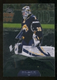 2007/08 Upper Deck Black Diamond #171 Ryan Miller