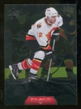2007/08 Upper Deck Black Diamond #172 Jarome Iginla