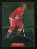 2007/08 Upper Deck Black Diamond #175 Gordie Howe