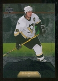 2007/08 Upper Deck Black Diamond #184 Mario Lemieux