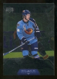 2007/08 Upper Deck Black Diamond #199 Bryan Little