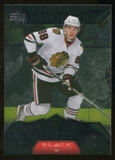 2007/08 Upper Deck Black Diamond #200 Patrick Kane