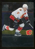 2005/06 Upper Deck Black Diamond #171 Jarome Iginla