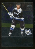 2005/06 Upper Deck Black Diamond #182 Martin St. Louis