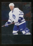 2005/06 Upper Deck Black Diamond #183 Mats Sundin