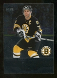 2005/06 Upper Deck Black Diamond #186 Ray Bourque