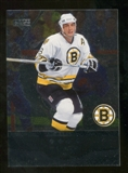 2005/06 Upper Deck Black Diamond #189 Cam Neely