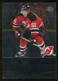 2005/06 Upper Deck Black Diamond #192 Zach Parise
