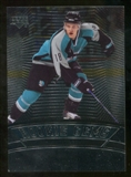 2006/07 Upper Deck Black Diamond #198 Matt Carle