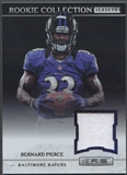2012 Rookies and Stars #28 Bernard Pierce Rookie Collection Jersey