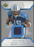 2006 Upper Deck #RFLW LenDale White Rookie Futures Jersey