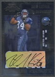 2006 Playoff Contenders #198 David Kirtman Rookie Auto