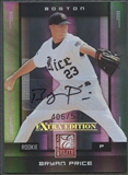 2008 Donruss Elite Extra Edition #107 Bryan Price Rookie Auto #406/572