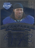 2012 Press Pass Fanfare #FFJJ2 Janoris Jenkins Rookie Auto #022/199