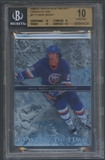 2006/07 Upper Deck Trilogy #FT13 Mike Bossy Frozen In Time #399/999 BGS 10