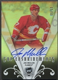 2007/08 The Cup #EJM Joe Mullen Enshrinements Auto #15/50
