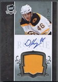 2007/08 The Cup #143 David Krejci Rookie Patch Auto #133/249