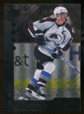 2009/10 Upper Deck Black Diamond #183 Joe Sakic