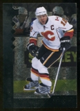 2009/10 Upper Deck Black Diamond #184 Jarome Iginla
