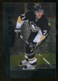 2009/10 Upper Deck Black Diamond #189 Evgeni Malkin