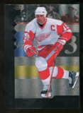 2009/10 Upper Deck Black Diamond #193 Steve Yzerman