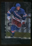 2009/10 Upper Deck Black Diamond #203 Michael Del Zotto