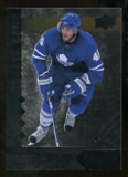 2009/10 Upper Deck Black Diamond #208 Viktor Stalberg