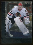 2009/10 Upper Deck Black Diamond #210 Antti Niemi