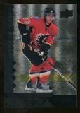 2009/10 Upper Deck Black Diamond #214 Mikael Backlund
