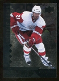2009/10 Upper Deck Black Diamond #215 Ville Leino