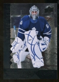 2009/10 Upper Deck Black Diamond #216 Jonas Gustavsson RC