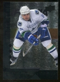 2009/10 Upper Deck Black Diamond #217 Sergei Shirokov