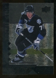 2009/10 Upper Deck Black Diamond #218 Victor Hedman