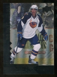 2009/10 Upper Deck Black Diamond #219 Evander Kane