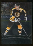 2006/07 Upper Deck Black Diamond #149B Ray Bourque