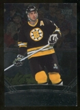 2006/07 Upper Deck Black Diamond #150B Cam Neely