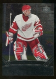 2006/07 Upper Deck Black Diamond #155B Dominik Hasek