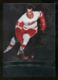 2006/07 Upper Deck Black Diamond #156B Gordie Howe