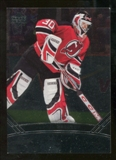2006/07 Upper Deck Black Diamond #160B Martin Brodeur