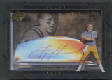2011 Exquisite Collection #DTA Troy Aikman Dimension Auto