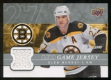 2008/09 Upper Deck Game Jerseys #GJGM Glen Murray