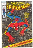 Amazing Spider-Man #100 VF+