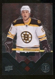 2008/09 Upper Deck Black Diamond Ruby #88 Marc Savard /100